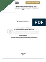 204121184 Modelo de Projeto de TCC Prof ª Cinthya Nunes