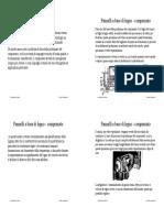 Appunti Tecnica Delle Costruzioni 3 - Strutture in Legno- Universitã Di Trento - 08A-Pannelli-Compensato