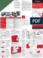 Come Applicare Smalti, Pitture E Vernici Sul Legno - Scheda Bricofare.pdf