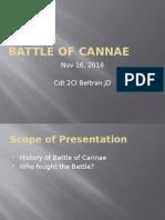 Battle of Cannae.pptx