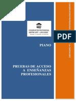 Pruebas de Acceso a E.P. - PIANO.pdf