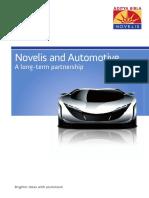 Automotive Aluminum