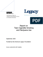 00506-teen cigarette smoking and-marijuana use 9 16 03