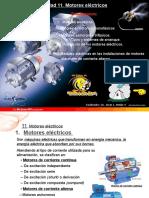 MÓDULO N°3 DE MÁQUINAS ELÉCTRICAS-CLASIFICACIÓN DE LOS MOTORES ELÉCTRICOS-2014.pptx