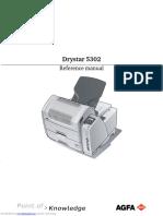 AGFA drystar_5302
