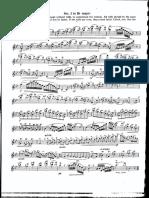 Boehm - Estudio Op.26 Nº5 Bb