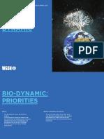 WGSN SS15 Consumer Forecast Bio-dynamic Priorties