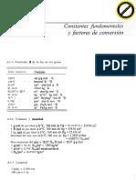 Tablas Numeros Adimensionales TC Conveccion