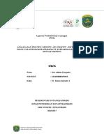Laporan PKL SMKN 2 Pekanbaru Adim