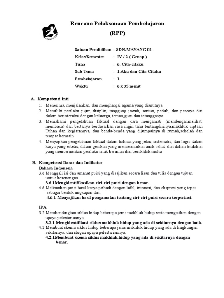 Rpp Tema 6 1 1