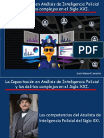 Presentacion Analisis Criminal Siglo XXI Cordoba NOV2016.
