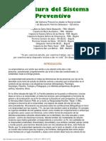 Relectura Del Sistema Preventivo - Aportes Colombia