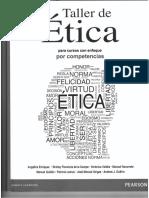 Libro Taller de Etica