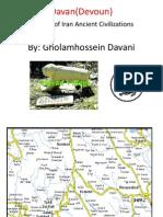 History of Davan Village