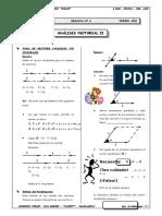 Guía Nº 6 - Análisis Vectorial II