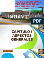 DIAGNOSTICO LAMBAYEQUE