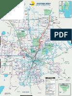 Dart System Map 24 Oct 16