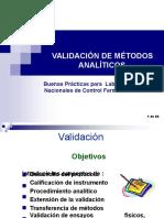 Validación de Métodos Analíticos PPT7777.pptx