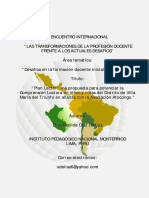 DESAFIOS EN LA FORMACIÓN DOCENTE.pdf