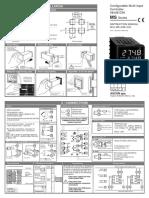 MS-E-manual
