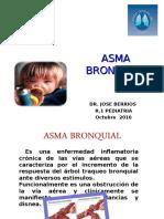 Asmapediatria. DR Jose Berrios [Autoguardado]
