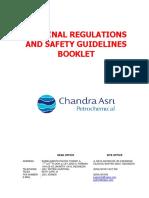 Booklet Terminal CAPCX