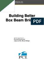 Architectural Precast Concrete Caulking-Joint Detail