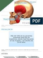 Oclusión y Gnatología