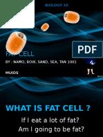bio - fat cell