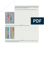 Pavement Markings Combine With Road Signs and Traffic Lights to Give You Important Information About the Direction of Traffic and Where You May and May Not Travel