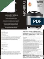 PE 01 Manual