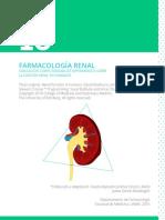 18 Farmacologia Renal 2016