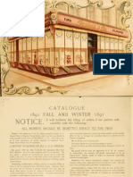 (1891) Deutsch & Company Catalogue