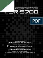PSR5700E2