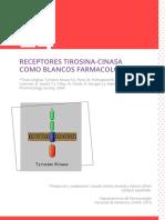 24 Receptores tirosina-cinasa como blancos farmacológicos