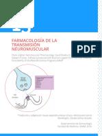 15 Farmacologia Transmision Neuromuscular 2016 (1)