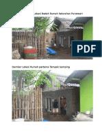 CSR Bedah Rumah Purwosari