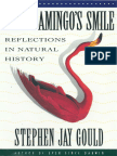 The Flamingo's Smile_ Reflections in Natural History - Stephen Jay Gould (Retail)