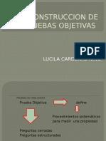 CONSTRUCCION DE PRUEBAS OBJETIVAS 1.pptx