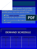 Demand & Supply 02