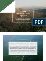 Booklet Setapak Indonesia