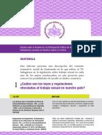 Guatemala - Estudio Pp