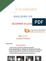 Elevator o5 Report 0000001