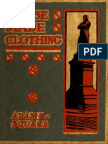 (1907) Morse Made Clothing