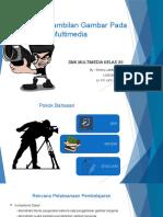 Teknik Pengambilan Gambar Pada Multimedia Revisi