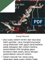 6. Usaha_Kerja Dan Energi 2