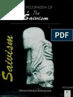 Encyclopaedia of Saivism