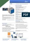 Gantner Qbloxx Demo Instructions