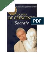 Socrate - Luciano de Crescenzo
