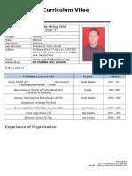 CV Sat Nugroho 13'